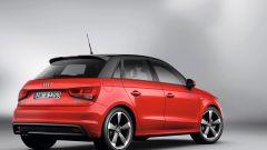 Audi A1 Sportback - Immagine: 12