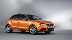 Audi A1 Sportback - Immagine: 8