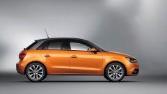 Audi A1 Sportback - Immagine: 7