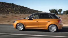 Audi A1 Sportback - Immagine: 4