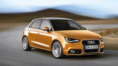 Audi A1 Sportback - Immagine: 1