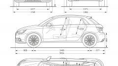 Audi A1 Sportback - Immagine: 66