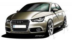 Audi A1 Sportback - Immagine: 95