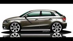 Audi A1 Sportback - Immagine: 94