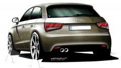 Audi A1 Sportback - Immagine: 93