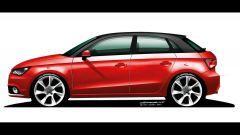 Audi A1 Sportback - Immagine: 92