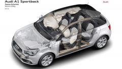 Audi A1 Sportback - Immagine: 88