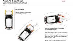 Audi A1 Sportback - Immagine: 101