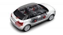 Audi A1 Sportback - Immagine: 82