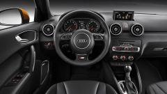 Audi A1 Sportback - Immagine: 3