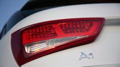 Audi A1 Sportback - Immagine: 56