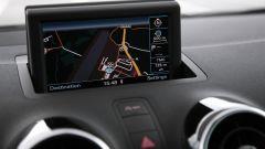 Audi A1 Sportback - Immagine: 35