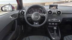 Audi A1 Sportback - Immagine: 33