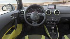 Audi A1 Sportback - Immagine: 45