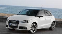 Audi A1 Sportback - Immagine: 18