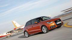 Audi A1 Sportback - Immagine: 19