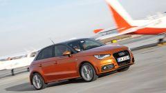 Audi A1 Sportback - Immagine: 20