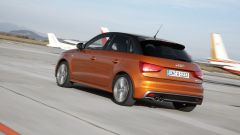 Audi A1 Sportback - Immagine: 21