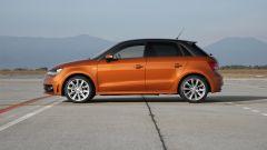 Audi A1 Sportback - Immagine: 23