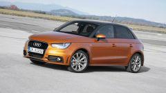 Audi A1 Sportback - Immagine: 22