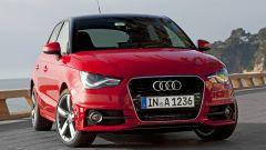 Audi A1 Sportback - Immagine: 24