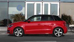 Audi A1 Sportback - Immagine: 25