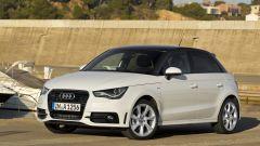 Audi A1 Sportback - Immagine: 26
