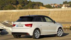Audi A1 Sportback - Immagine: 27