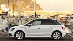 Audi A1 Sportback - Immagine: 28
