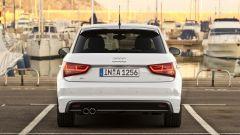 Audi A1 Sportback - Immagine: 30
