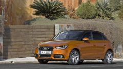 Audi A1 Sportback - Immagine: 31
