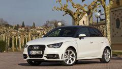 Audi A1 Sportback - Immagine: 16