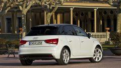 Audi A1 Sportback - Immagine: 17