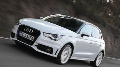 Audi A1 Sportback - Immagine: 6