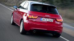 Audi A1 Sportback - Immagine: 5