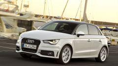 Audi A1 Sportback - Immagine: 9