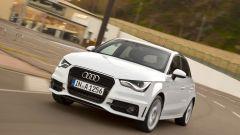 Audi A1 Sportback - Immagine: 10