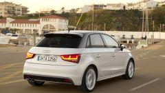 Audi A1 Sportback - Immagine: 11