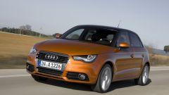 Audi A1 Sportback - Immagine: 15