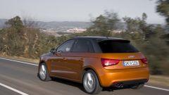 Audi A1 Sportback - Immagine: 14