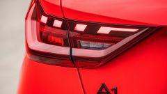 Audi A1 Sportback 2018 details