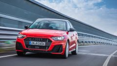 Audi A1 Sportback 2018 front