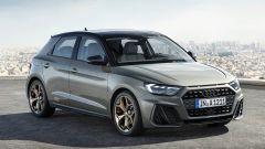 Audi A1 Sportback 2019, allestimento S line