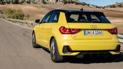 Audi A1 Sportback 2019, guida all'acquisto - Immagine: 2