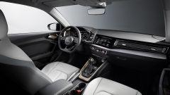 Audi A1 Sportback 2019, guida all'acquisto - Immagine: 4