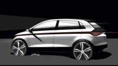 Audi A2 concept - Immagine: 13