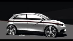 Audi A2 concept - Immagine: 12
