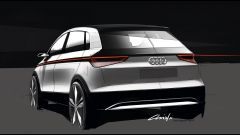 Audi A2 concept - Immagine: 11