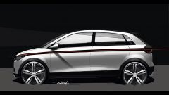 Audi A2 concept - Immagine: 10