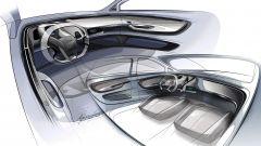 Audi A2 concept - Immagine: 8